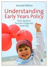 Understanding Early Years Policy 9781847874467
