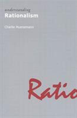 Understanding Rationalism 9781844651122