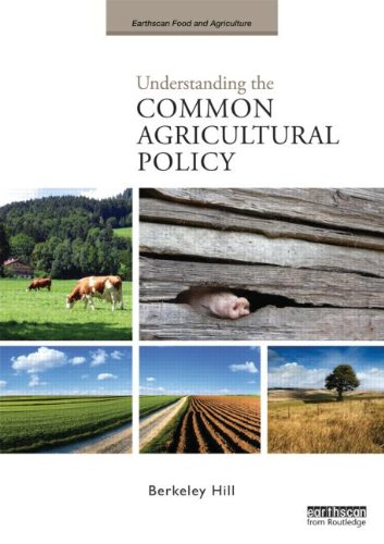 Understanding the Common Agricultural Policy 9781844077786