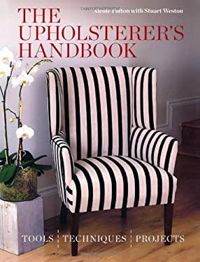 The Upholsterer's Handbook 9781845336790