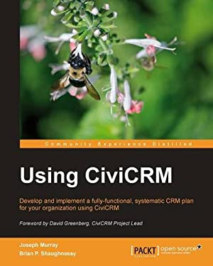 Using Civicrm 9781849512268