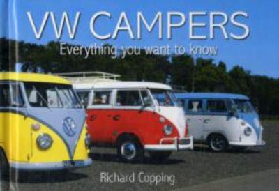 V.W. Campers 9781846402968