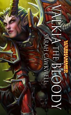 Valkia the Bloody 9781849701860