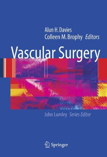Vascular Surgery 9781849968607
