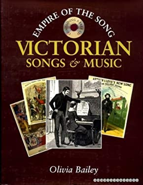 Victorian Songs & Music 9781840674682