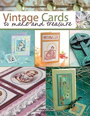 Vintage Cards to Make and Treasure 9781844486694