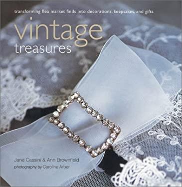 Vintage Treasures 9781841722870