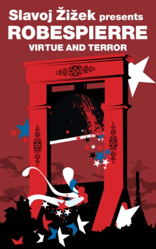 Virtue and Terror 9781844675845