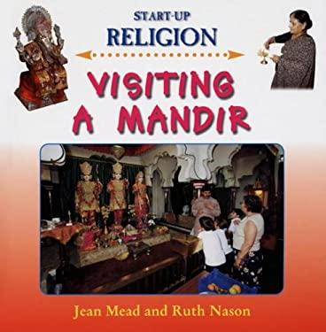 Visiting a Mandir 9781842343463