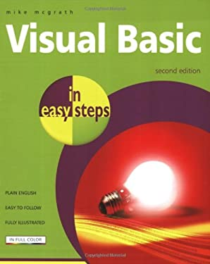 Visual Basic in Easy Steps 9781840783582