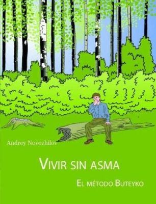 Vivir Sin Asma - El Mtodo Buteyko 9781847535443