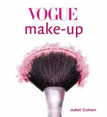 Vogue Make Up 9781842223284