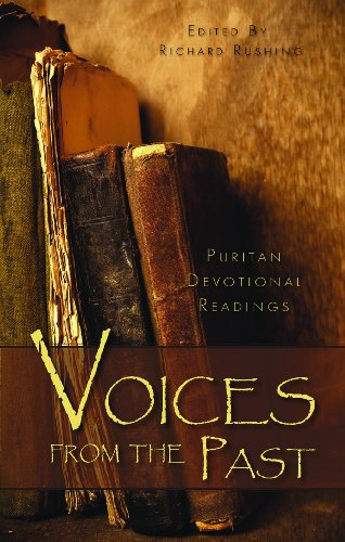 Voices from the Past: Puritan Devotional Readings 9781848710481