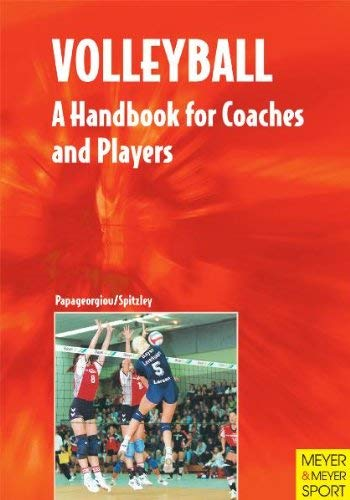 Volleyball: A Handbook for Coaches and Players 9781841260051