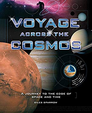 Voyage Across the Cosmos 9781847245243