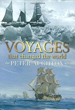 Voyages That Changed the World 9781847241467