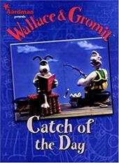 Wallace & Gromit Catch of the Day 7457400