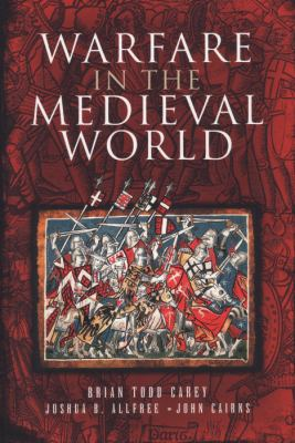Warfare in the Medieval World 9781848847415