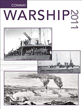 Warship 2011 9781844861330