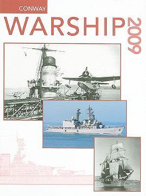 Warship 9781844860890