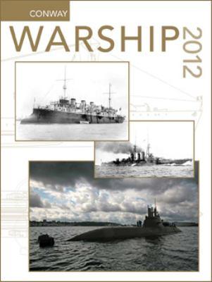 Warship 9781844861569