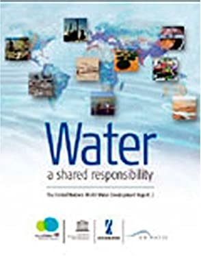 Water: A Shared Responsibility 9781845451776
