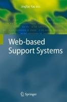 Web-Based Support Systems 9781848826274