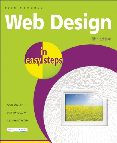 Web Design in Easy Steps 9781840783803