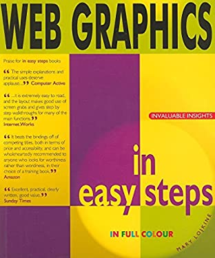 Web Graphics in Easy Steps 9781840782318