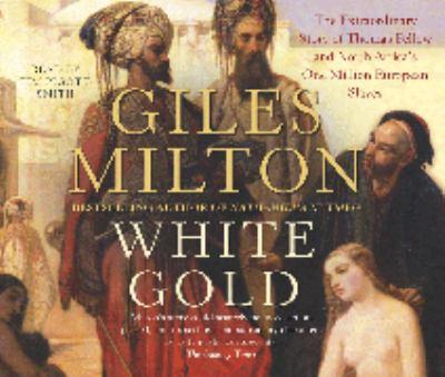 White Gold 9781840329605