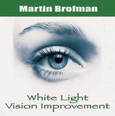 White Light Vision Improvement (CD) 9781844090266