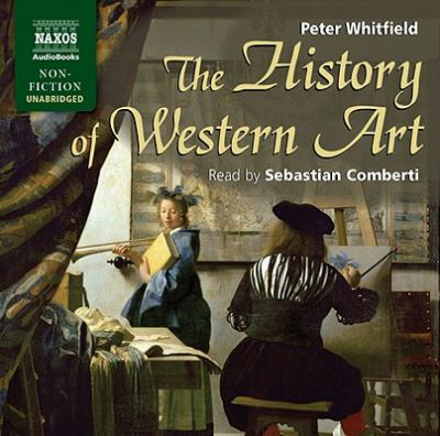 The History of Western Art 9781843795063