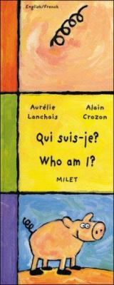 Who Am I? (French-English) 9781840592306