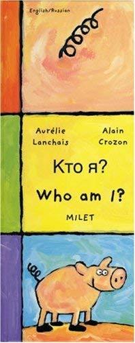 Who Am I? (Russian-English)
