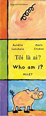 Who Am I? (Vietnamese-English) 9781840592344