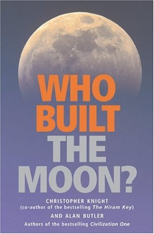 Who Built the Moon 9781842931639