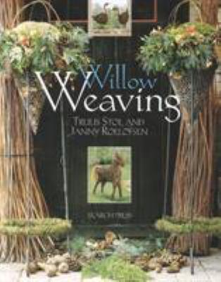 Willow Weaving 9781844480159