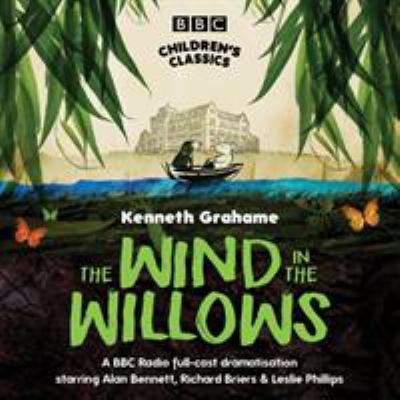 Wind in the Willows 9781846071171