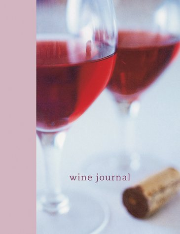 Wine Journal 9781841723587