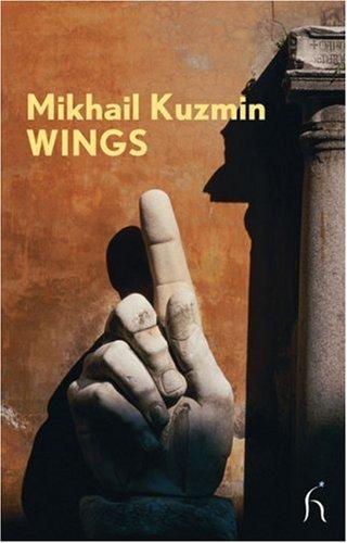 Wings 9781843914310