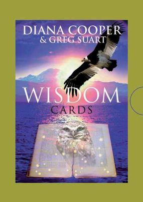 Wisdom Cards 9781844091270