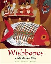 Wishbones: A Folktale from China 11910068