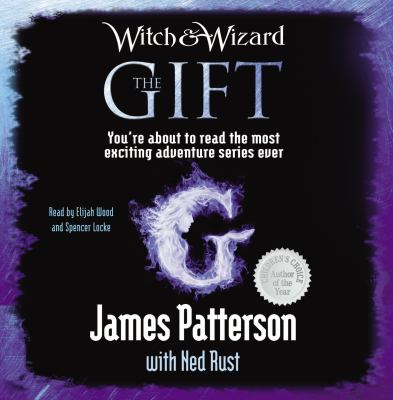 Witch & Wizard: The Gift 9781846572593