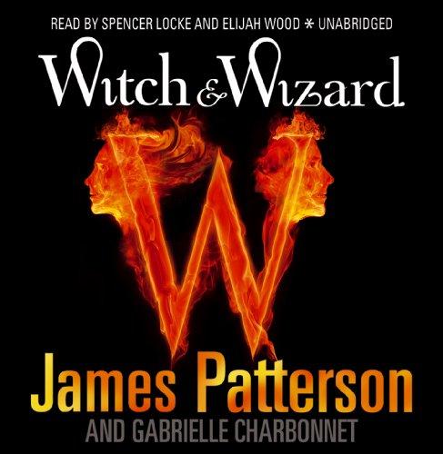 Witch & Wizard 9781846571701