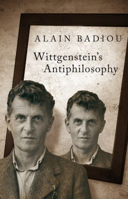 Wittgenstein's Antiphilosophy 9781844676941