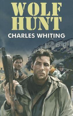 Wolf Hunt 9781842624340