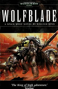Wolfblade 9781844160211
