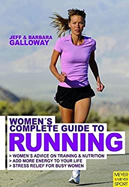Woman's Complete Guide to Running 9781841263212