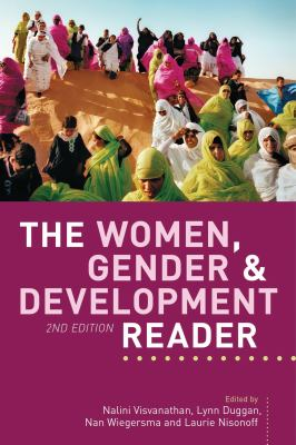 The Women, Gender and Development Reader 9781848135871