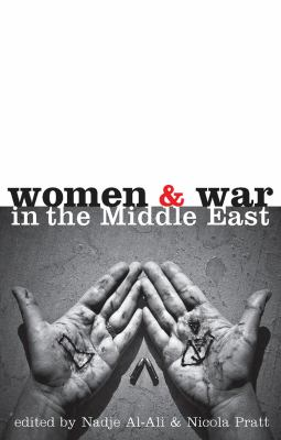 Women and War in the Middle East: Transnational Perspectives 9781848131866